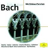 Karl Richter: Eloquence - Bach (Matthäus-Passion: Chöre und Arien) (Audio CD)
