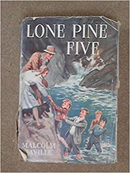 Book Lone Pine Five.