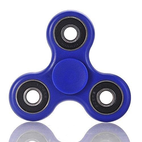 2017-new-hand-spinner-fidget-work-ultra-fast-bearings-finger-toy-great-giftblue