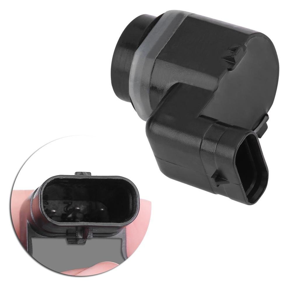 Reverse Backup Parking Sensor, Keenso Bumper PDC Sensor for BMW E83 E70 E71 E72 X5 X6 X3