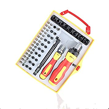 9f69745f9c1 Buy Generic 1 set 62 In 1 Automatic Flexible Screwdriver Set CRV  Screwdriver Kit Magnetic Screw driver Sets With PP Screwdriver Handle  Online at Low Prices ...