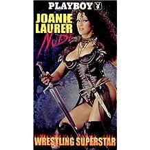 Playboy: Joanie Laurer Nude
