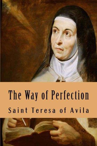 The Way of Perfection pdf epub