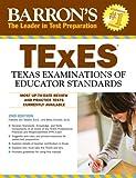 Barron's TExES 2nd Edition