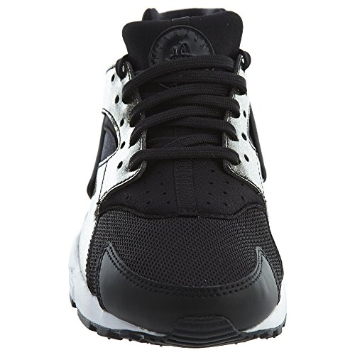 Nike Tea Huarache oro Nero Metallico Noir qx4Tfvwnq