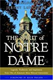 The Spirit of Notre Dame, Jeremy Langford and Jim Langford, 0385510810