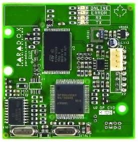 Paradox VDMP3 - Módulo combinador de voz para central Spectra SP, MG5000/MG5050 y DIGIPLEX Evo