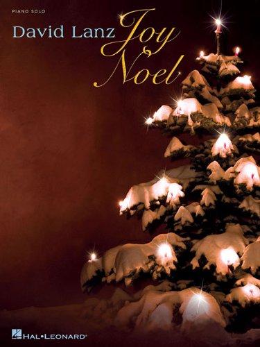 David Lanz - Joy Noel David Lanz Piano Music