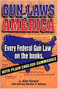 How many gun laws are on the books