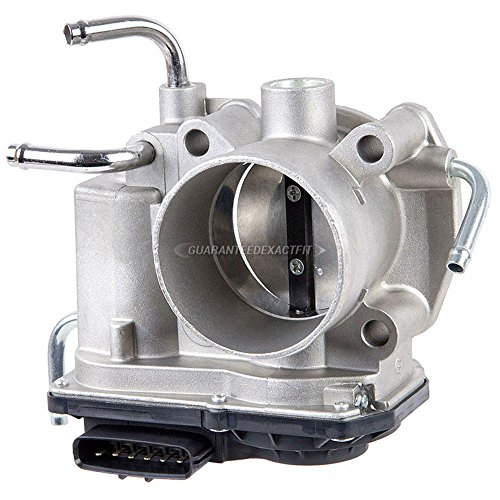 New Throttle Body For Toyota Camry Highlander Solara & Scion tC - BuyAutoParts 47-60110AN New