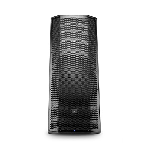 JBL PRX825W Portable Dual 15'' 2-Way Self-Powered Full-Range Main System with WiFi by JBL Professional