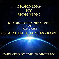 Morning by Morning: Readings for the Month of January