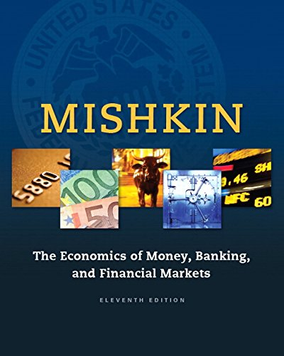 Econ.Of Money,Banking+Financial Markets