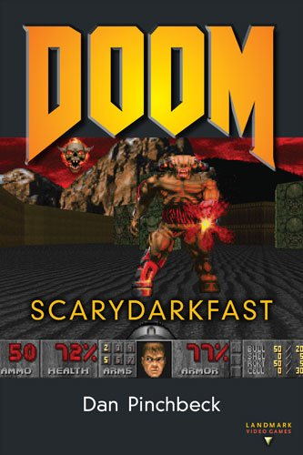 Book Doom: Scarydarkfast (Landmark Video Games) Pdf