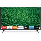 VIZIO D55-D2 55-Inch 1080p LED Smart TV (2016 Model)