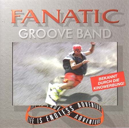 Life Is Endless Adventure: Fanatic Groove Band: Amazon.es: Música