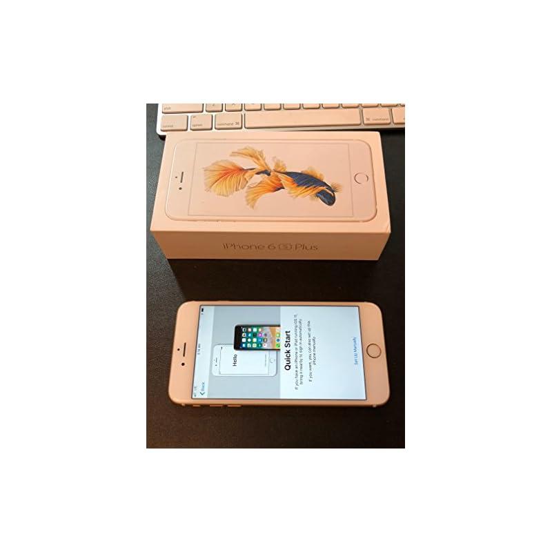 Apple iPhone 6s Plus 128gb Gold (Verizon