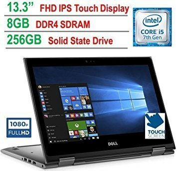 Dell Inspiron 2-IN-1 (DELL 13.3 2IN1)