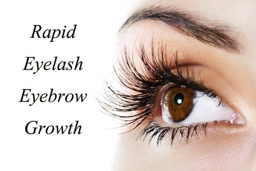 1pcs. Gel + 1pcs. Serum Eyelashes, Eyebrows. (No Chemicals, Herbal Extracts)