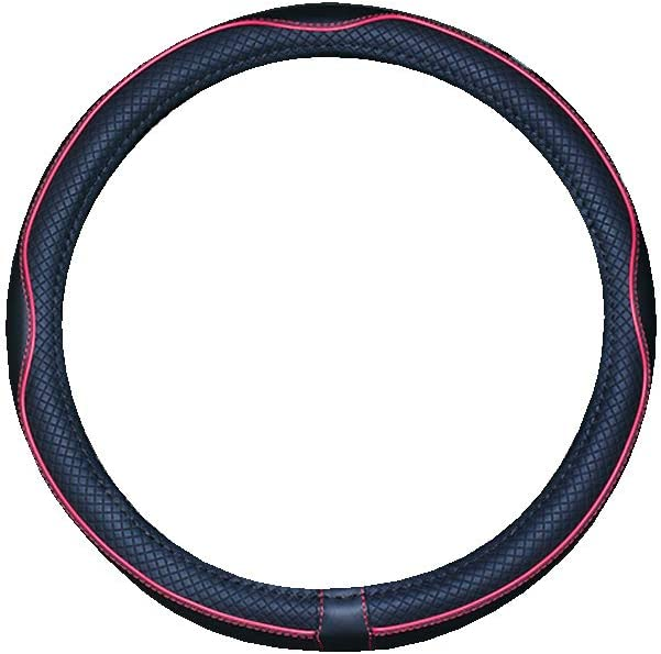 Mayco Bell Boat Steering Wheel Cover Microfiber Leather 13-13.5 inch