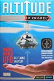 Altitude Magic Hand UFO RC Flying Saucer