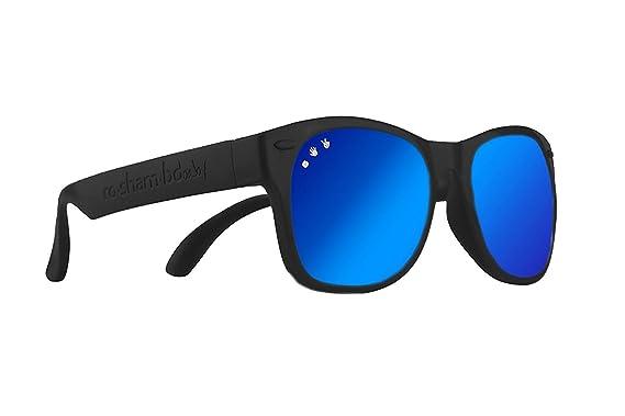 Roshambo Baby Shades 5-12Jahre 100% UVA/UVB Schutz Komplett unzerbrechliche Sonnenbrille in vielen Farben erhältlich Toddler Unbreakable Sunglasses (RAINBOW) EuDXvJS