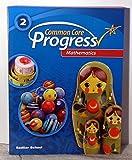 Common Core Progress Mathematics Grade 2