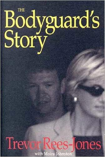 Download di file pdf gratuiti di libri The Bodyguard's Story: Diana, the Crash, and the Sole Survivor in Italian PDF FB2 iBook