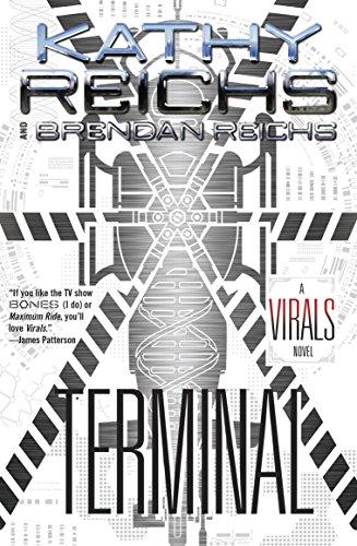 (Terminal: A Virals Novel)