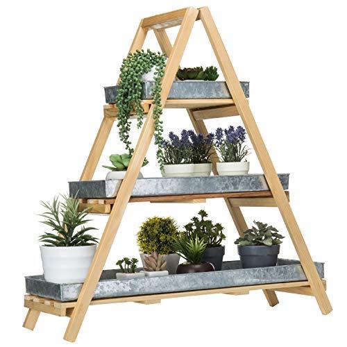 3 plant tray - 4