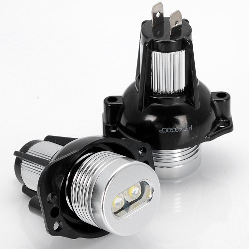Halo Led Light Bulbs - 3
