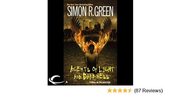 Amazon Agents Of Light And Darkness Nightside Book 2 Audible