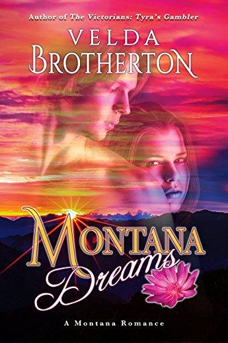 Book: Montana Dreams (Montana Series) by Velda Brotherton