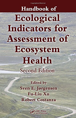Handbook of Ecological Indicators for Assessment of Ecosystem Health, Second Edition (Applied Ecology and Environmental