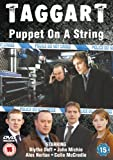 Taggart - Puppet on a String [DVD] by Alex Norton