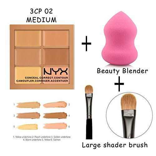 Nyx 3cp with Tools MEDIUM product image