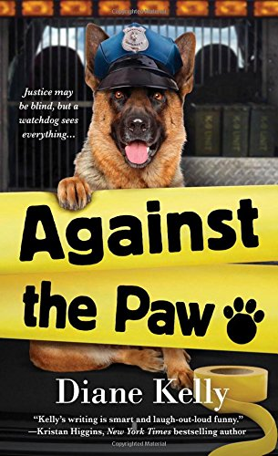 Download Against the Paw: A Paw Enforcement Novel ebook