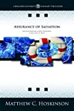 Image of Assurance of Salvation: Implications of a New Testament Theology of Hope