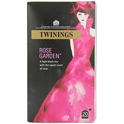 Unique  Pack  Twinings  Rose Garden Tea   Bag   Pack Bundle  With Excellent  Pack  Twinings  Rose Garden Tea   Bag   Pack Bundle  Amazoncouk Health  Personal Care With Cute Wyevale Garden Centre Crowland Also Garden Dining Table In Addition Restaurants Winter Garden And Garden Of Life Vitamin Code As Well As West Facing Garden Sun Additionally Hilton Garden New York From Amazoncouk With   Excellent  Pack  Twinings  Rose Garden Tea   Bag   Pack Bundle  With Cute  Pack  Twinings  Rose Garden Tea   Bag   Pack Bundle  Amazoncouk Health  Personal Care And Unique Wyevale Garden Centre Crowland Also Garden Dining Table In Addition Restaurants Winter Garden From Amazoncouk