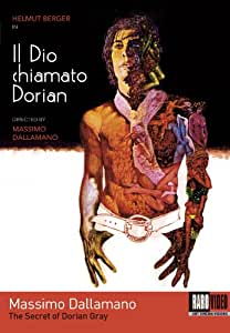 The Secret of Dorian Gray