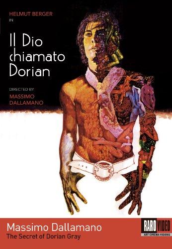 The Clandestine of Dorian Gray