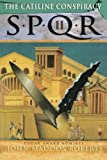 img - for The Catiline Conspiracy (SPQR II) book / textbook / text book
