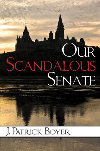 Our Scandalous Senate (Point of View) (Party City Canada Careers)