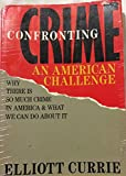 img - for Confronting Crime book / textbook / text book