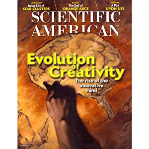 Scientific American, March 2013 Periodical