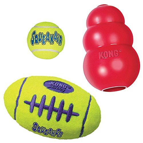 Classic Kong Toy - 8
