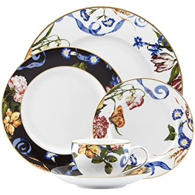 Click for Lenox Stravagante 5pc Place Setting Dinnerware