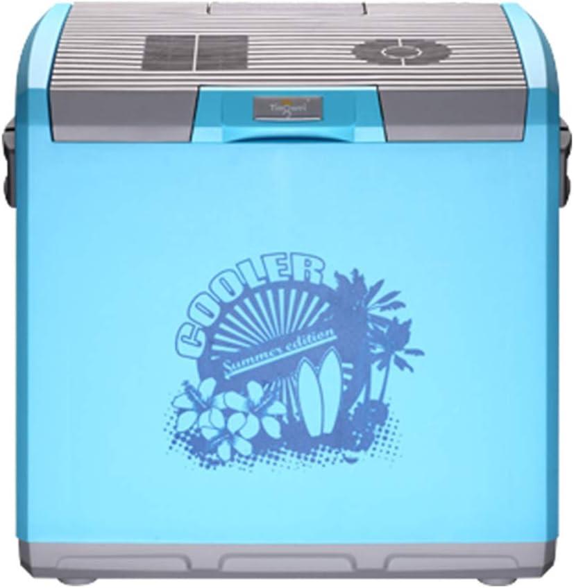 Flashing Refrigerador De Auto De 30 litros, En Casa, Ventilador De ...