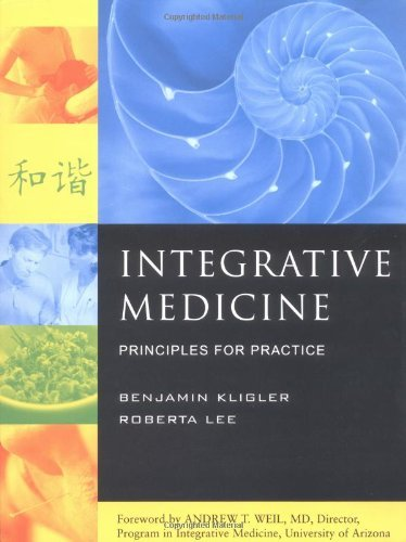 Integrative Medicine: 1st (First) Edition PDF