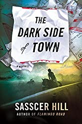 The Dark Side of Town: A Mystery (Fia McKee)